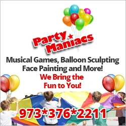 Party Maniacs Best Entertainment in NJ