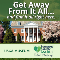 Somerset County Tourism Arts and Culture Attractions in NJ