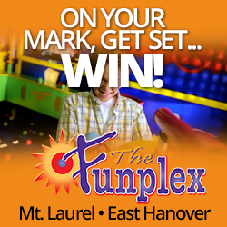 The Funplex Kids Party Places in Northern NJ