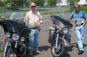 Image of New Jersey Rider Education Motorcycle Instructors